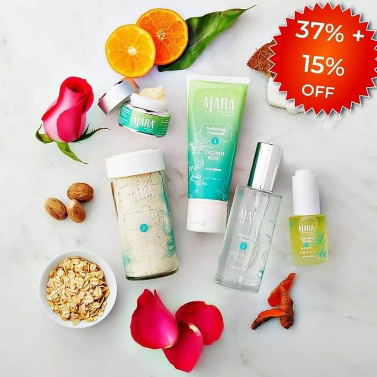 Mother's Day Sale at The Ayurveda Experience!