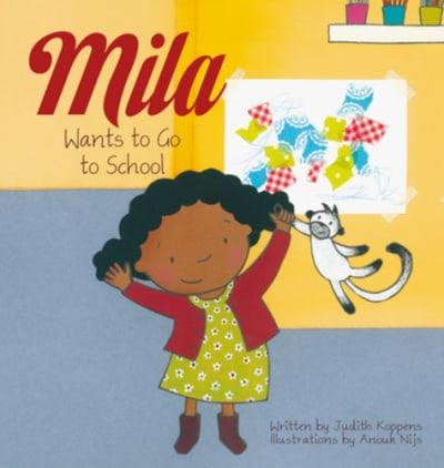 Kids Delightful Spring Reads Prize Pk