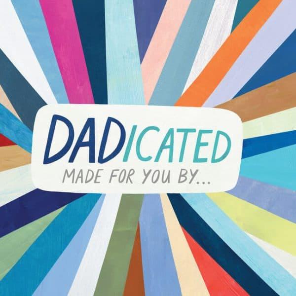 Dadicated