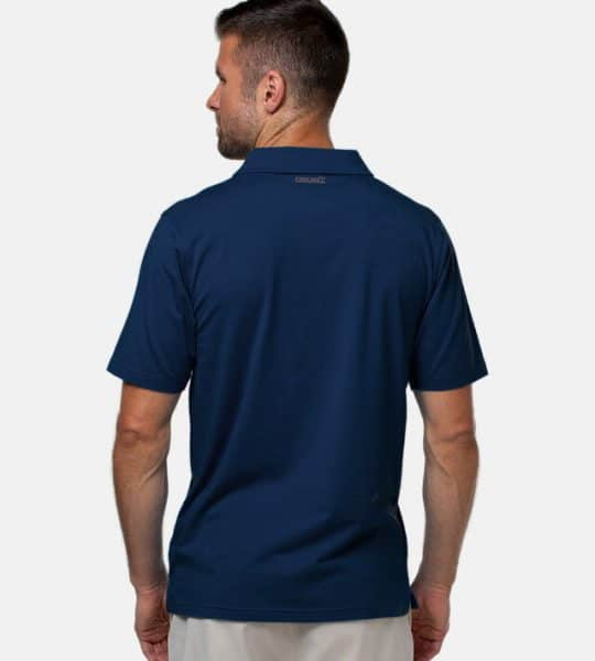 Cariloha Performance Jersey in navy