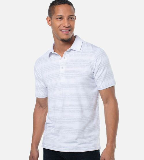 Cariloha Performance Jersey in white