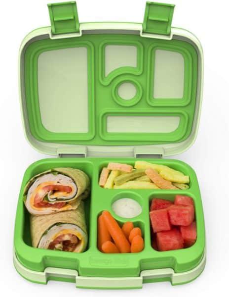 Benito Lunch Box for School