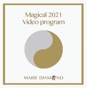 Marie Diamond Magical 2021 Feng Shui Course