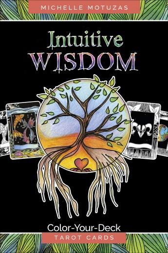 Intuitive Wisdom Tarot Deck