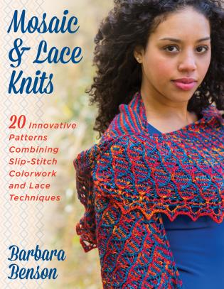Love to Knit Pattern Books