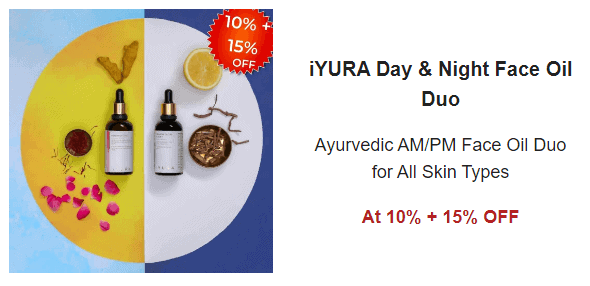 The Ayurveda Experience 15% Off Labor Day Sale
