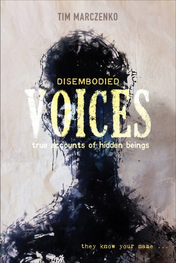 Disembodied Voices: True Accounts of Hidden Beings