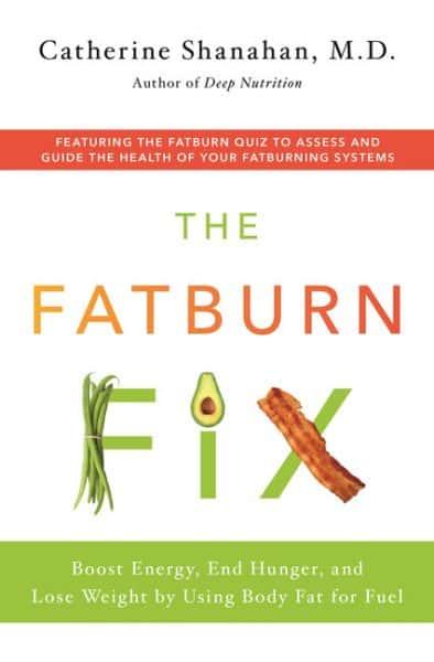 Fat burn fix