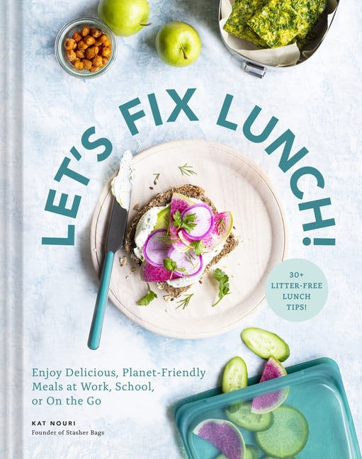 Plant-Friendly Recipe Books