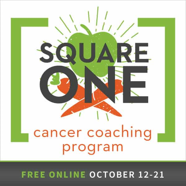 The Most Eye-Opening FREE Event on Cancer this Year (Encore Weekend)