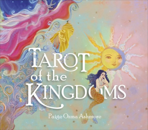 Tarot of the Kingdoms Deck