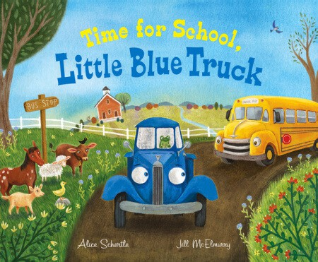 Snowy Day Storybooks for Kids