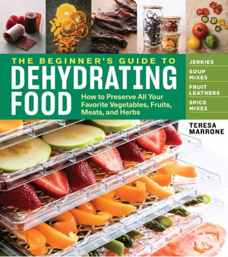 Beginner's Guide to Dehydrating Food